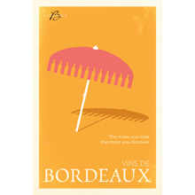 Kreative Aktionen bei Bordeaux goes summer
