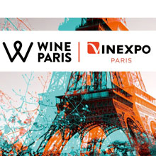 Wine Paris/Vinexpo Paris verschoben